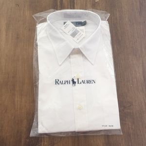 Polo Ralph Lauren Dress Oxford